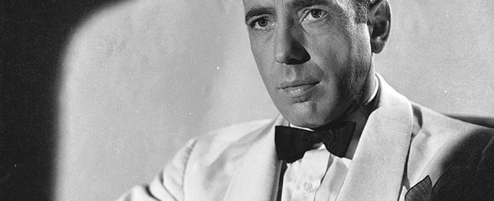 Cap.1: La Leyenda de Sissa y Humphrey Bogart