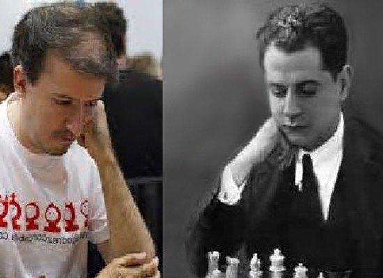 Entrevista a «El Divis», David Martínez, en «El Rincón del ajedrez»