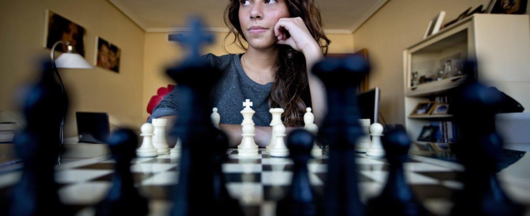 Cap. 11: Irene Nicolás, Sub-Campeona del Mundo sub-16 y el papel de la mujer en el ajedrez