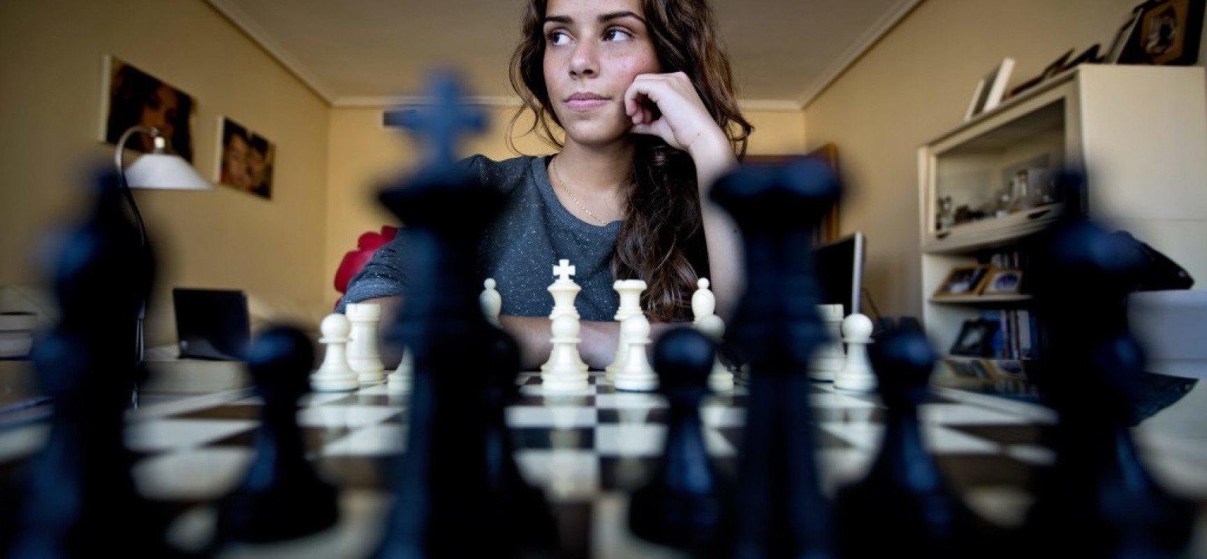 La mujer y el ajedrez, ¿un debate de género?