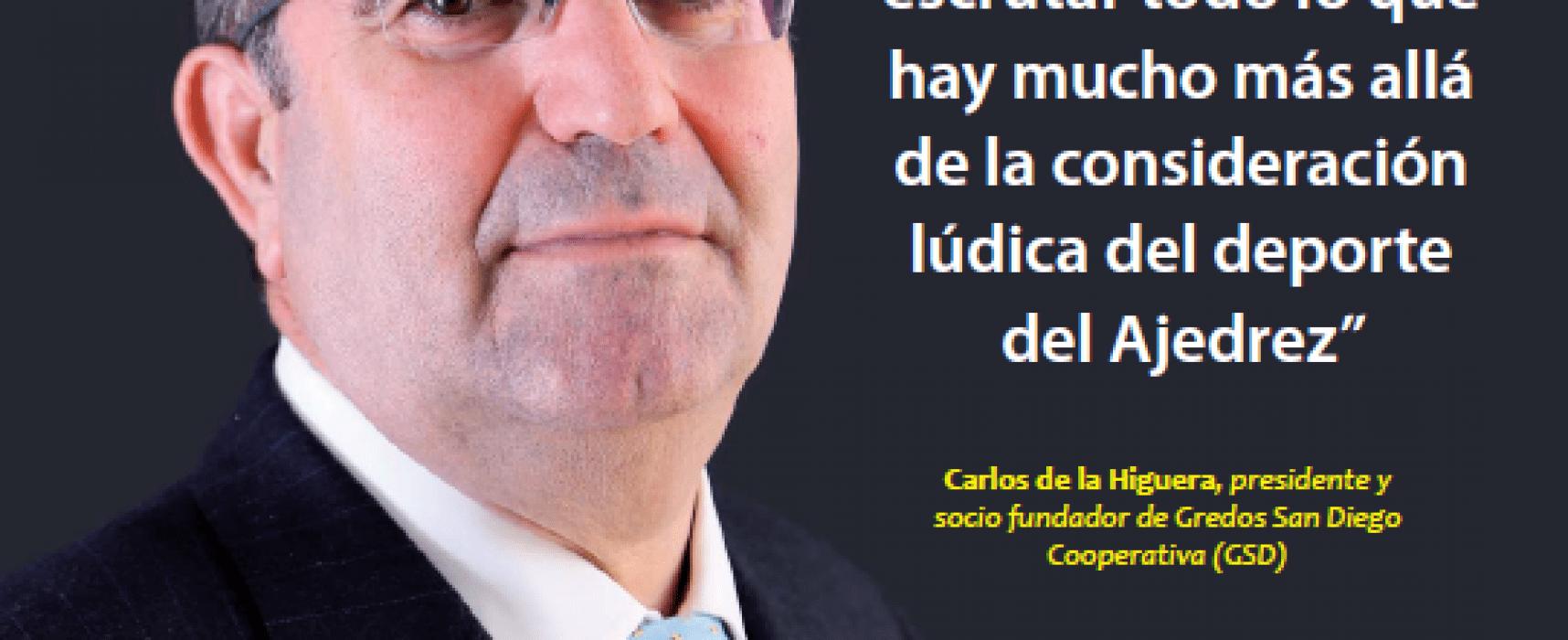 Disponible el nº 4 de la revista digital del Club Magic de Extremadura «Ajedrez social y terapéutico»