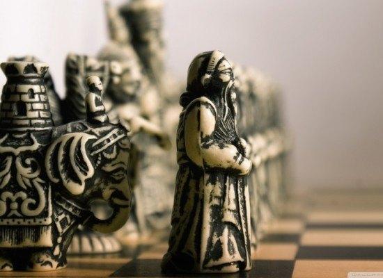 Cap.15: «El tablero prohibido» + Entrevista a Juan Antonio Montero (cursos de ajedrez social con reconocimiento de interés sanitario)