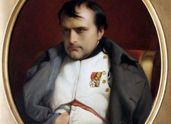 Cap. 8: Napoleón y aprender a jugar en casa