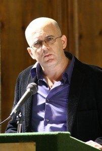Juan Antonio Montero, experto en ajedrez social y terapéutico