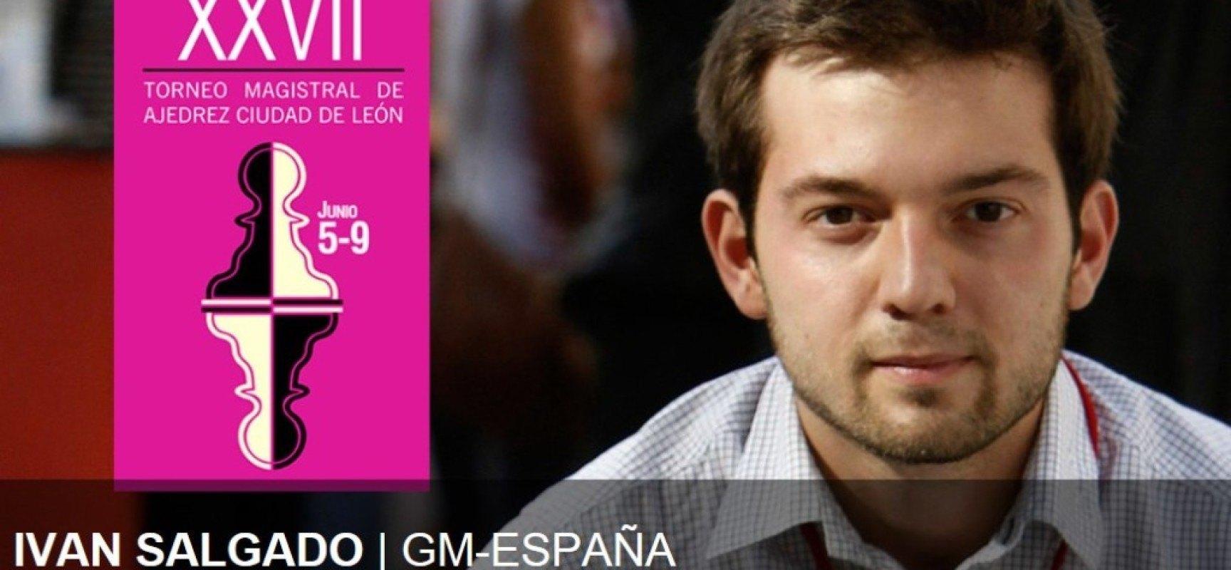 Cap.19: Vera Menchik + Torneo Magistral «Ciudad de León»: entrevista a Marcelino Sión