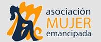 Mujer emancipada logo
