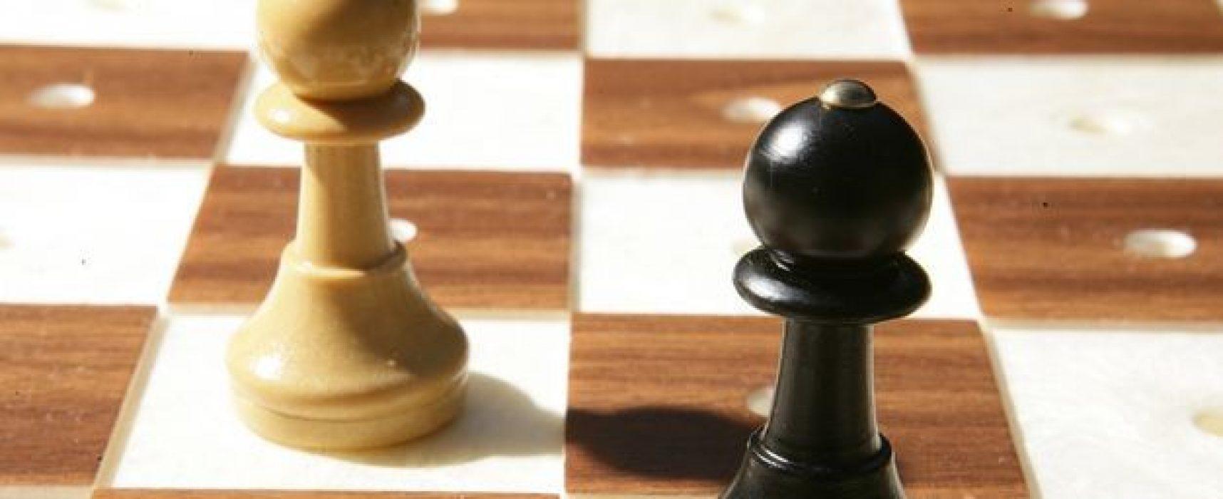 VIDEO «El ajedrez como terapia»