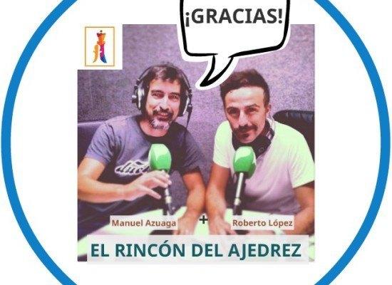 Nuestro audio de Paco Vallejo y Stanley Kubrick es ¡2º en el ranking nacional!