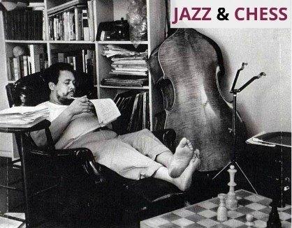 Jazz y ajedrez