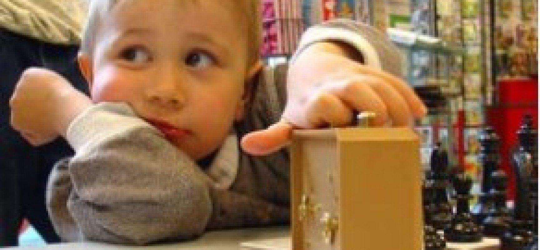 Nuevo blog de ajedrez y educación: www.ajedrezeducativo.org