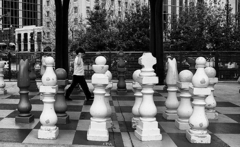 ¿Cómo vemos el ajedrez en nuestras vidas?