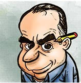 Andrés Wadalupe, genio y figura