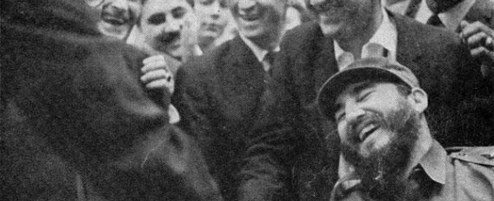 Cap.26: Cómo Fidel Castro derrotó a Bobby Fischer + el rol de los padres en el ajedrez (con Carlos Martínez Piqueras)