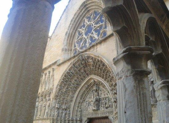 Ajedrez y educación en Olite (Navarra)