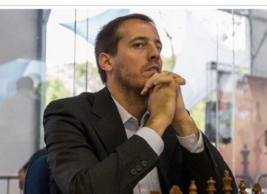 Cap.25: Paco Vallejo, Campeón de España + el ajedrez en Al-Andalus + Julián Pérez (Olite Chess)