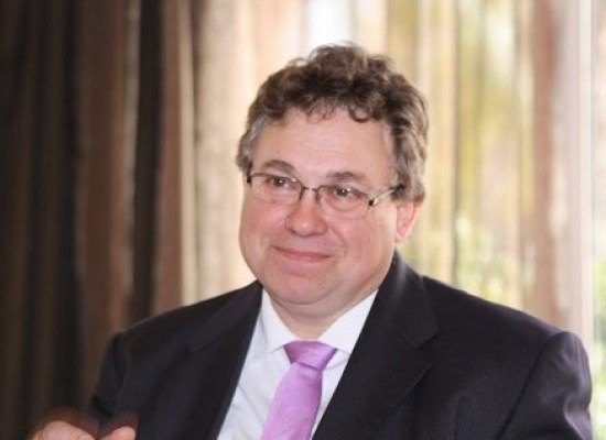 Ricardo Montecatine (presidente de la FADA): «No deseo presentarme a la reelección»