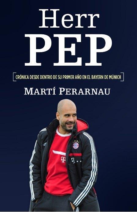 Herr Pep, Editorial Córner
