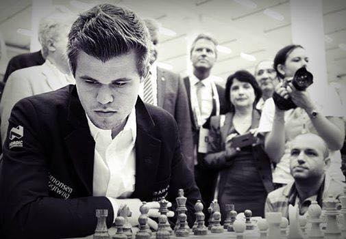 David Carlsen