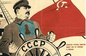 Korch URSS