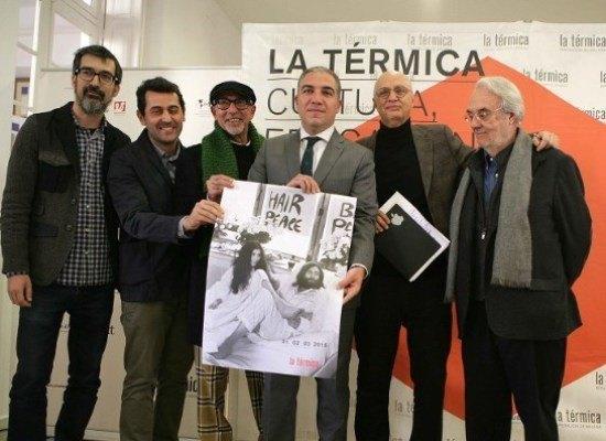 Ajedrez Social de Andalucía y el centro cultural La Térmica presentan un ciclo inédito sobre Bobby Fischer