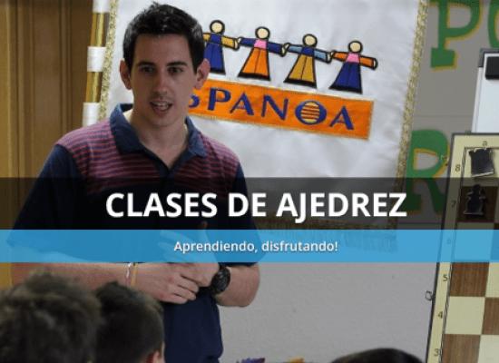 Ajedrez y niños con cáncer + Greco El Calabrés + Fundación Kasparov de Ajedrez