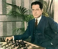 Capablanca destacada o slider