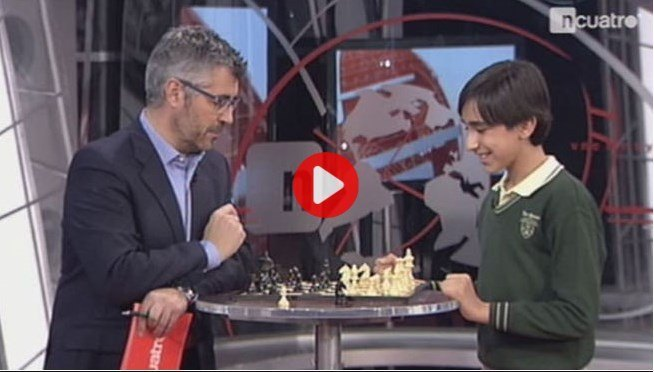 Video Cuatro Noticias