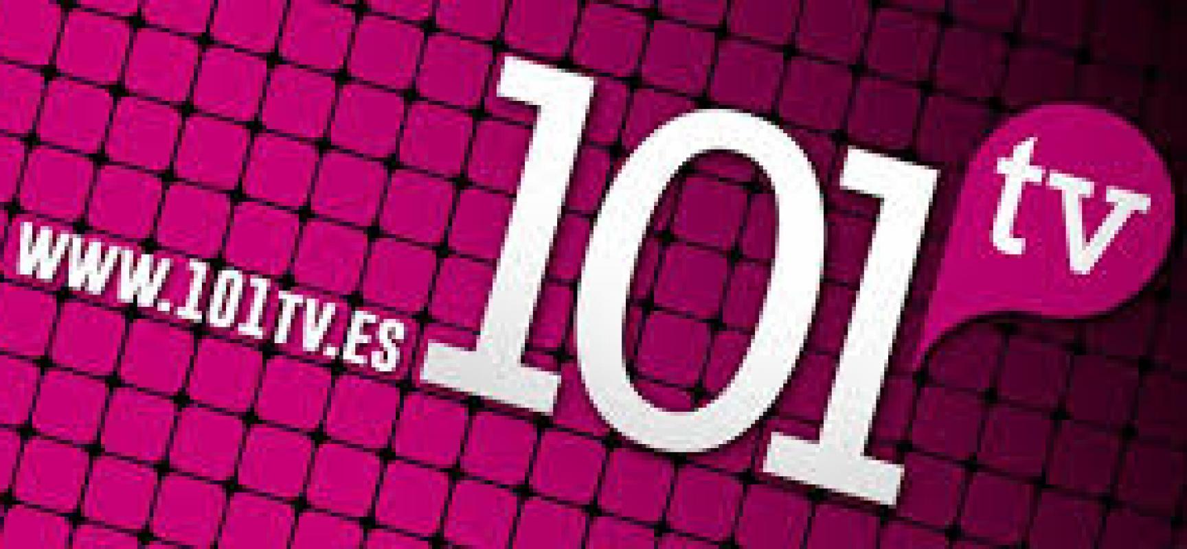 Nuestro programa de radio visita 101TV