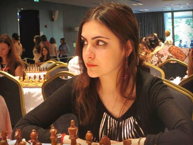 Ana Matnadze 2