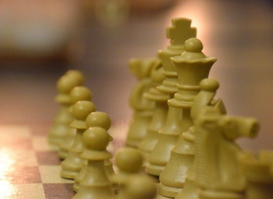 El ajedrez, una herramienta contra el fracaso escolar (IES Manuel Alcántara de Málaga)