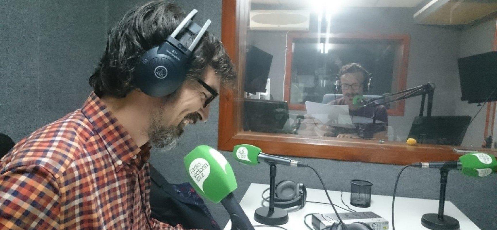 """Federico Marín Bellón: """"Jugar con Cabeza"""" + La Térmica Ajedrez"""