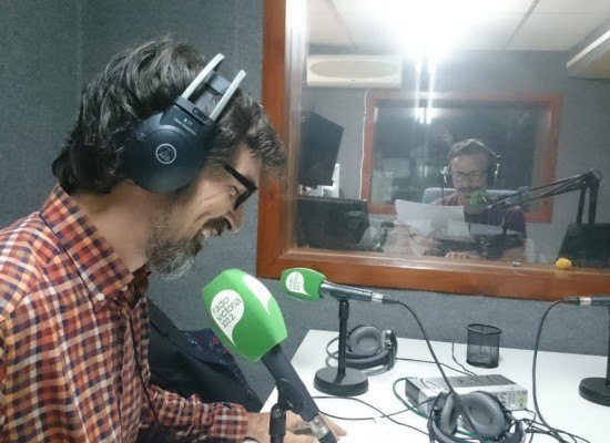 Federico Marín Bellón: «Jugar con Cabeza» + La Térmica Ajedrez
