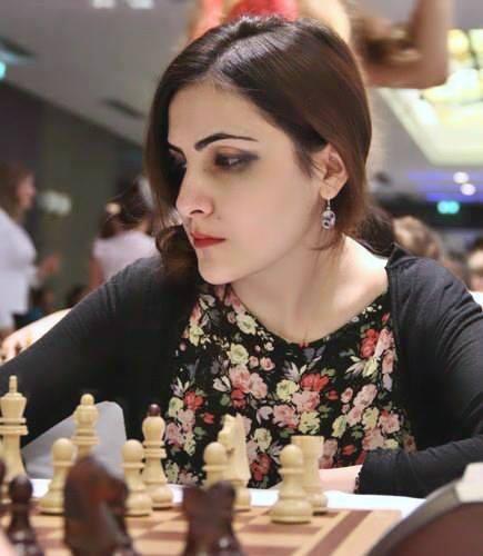 Ana Matnadze 1