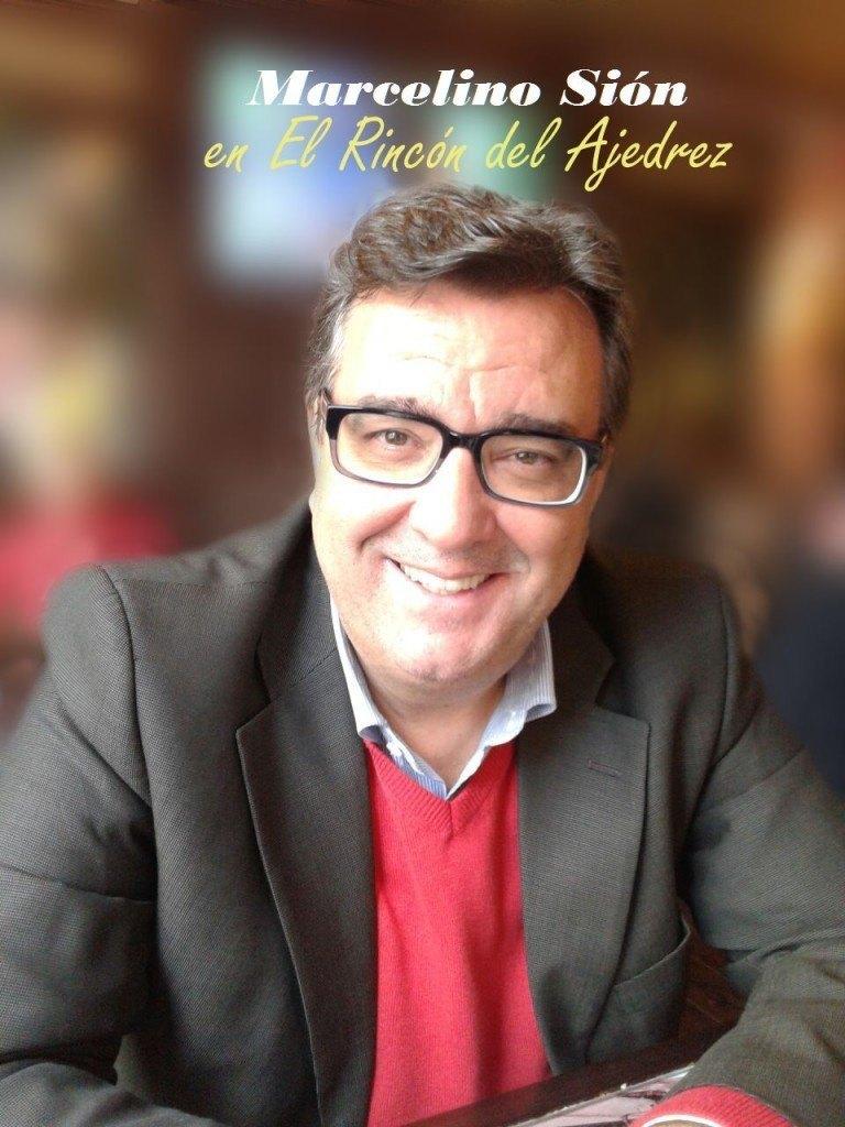 Marcelino Sión