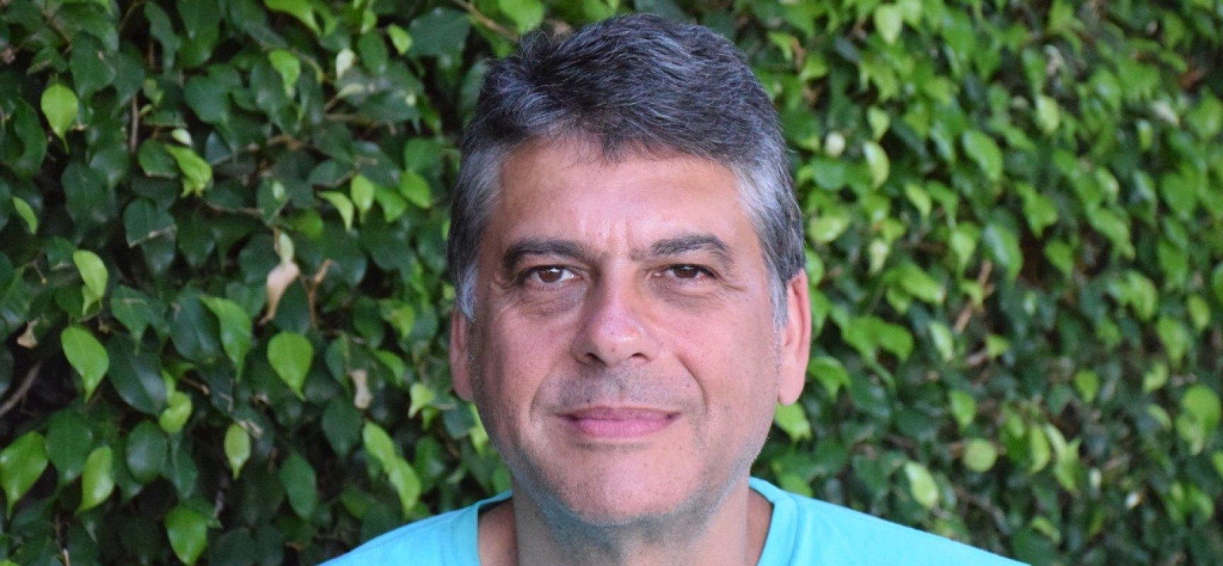 Javier Ochoa: 'La FEDA apoyará cualquier iniciativa de ajedrez escolar; el objetivo es tener un profesor en cada colegio'