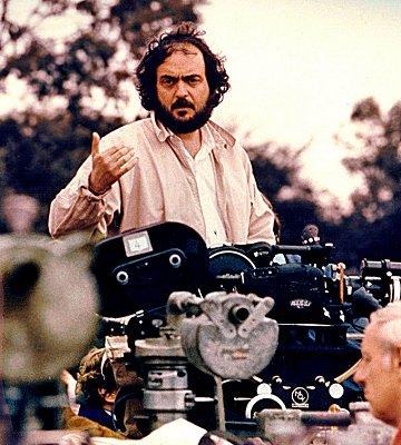 Stanley Kubrick (1928-1999), uno de los más grandes genios del celuloide