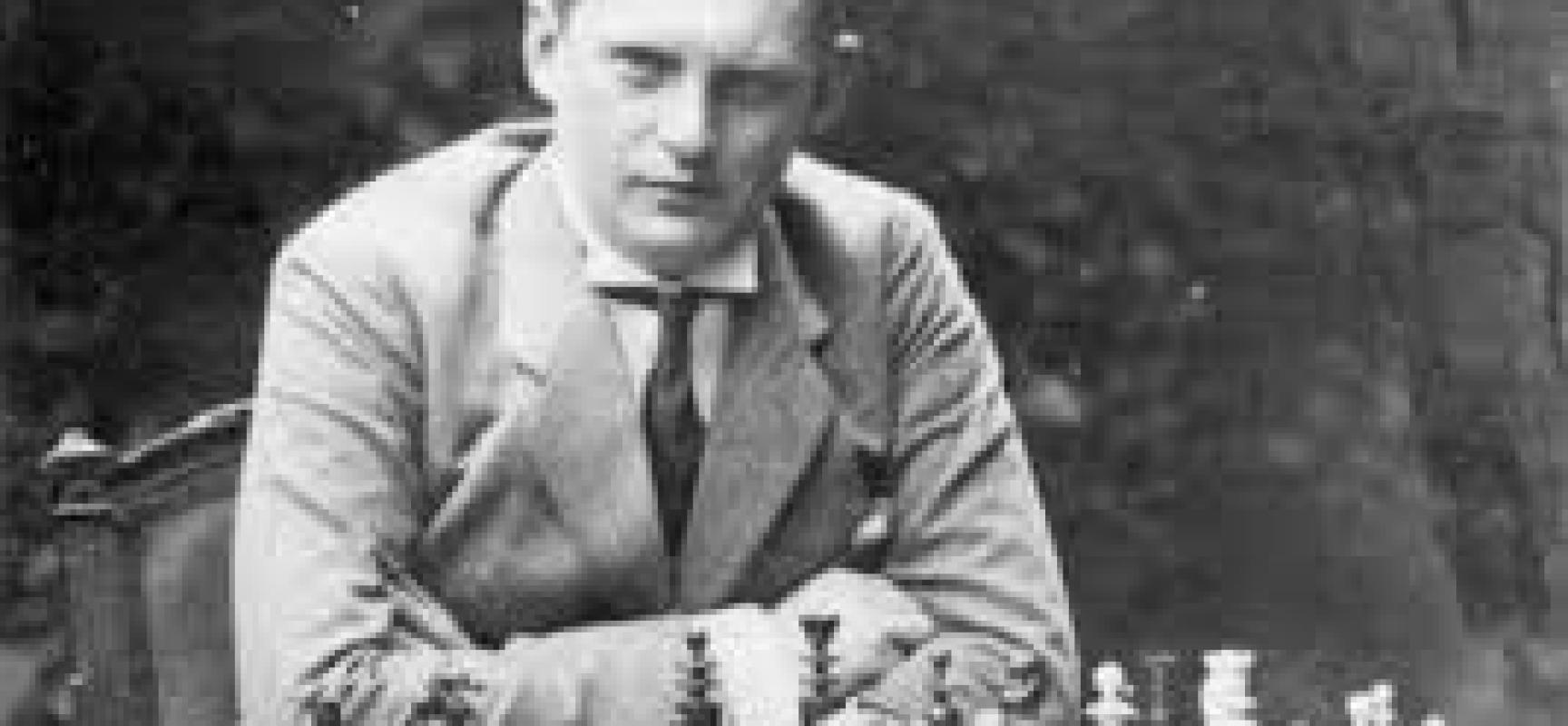 Miguel Ángel Nepomuceno: «Lo cierto es que Alekhine pudo haber sido baleado»