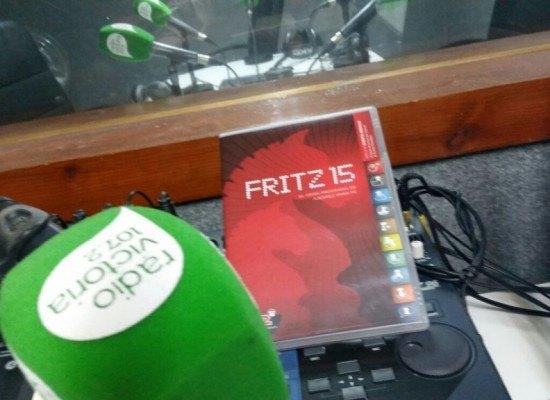 Consigue un Fritz 15 con nuestro concurso musical