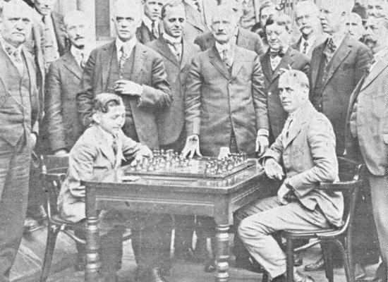 Homenaje a Carlos Torre, el rey yucateco del ajedrez