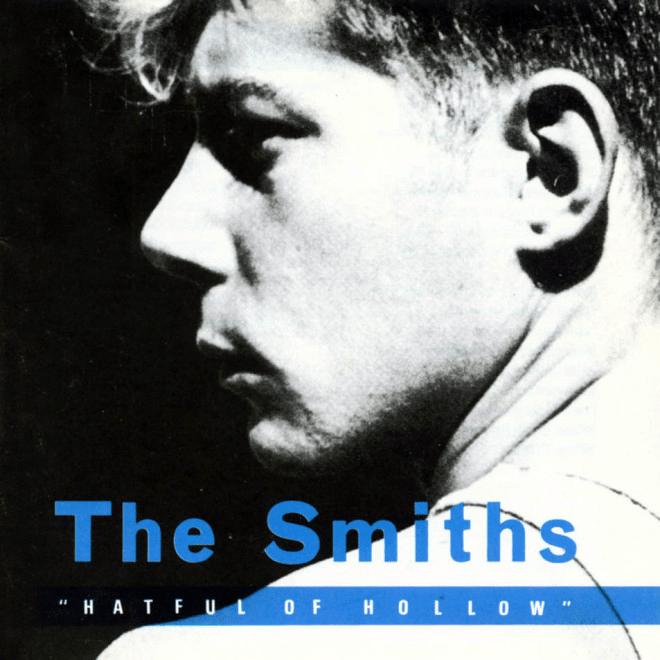 Cubierta del álbum (1984)
