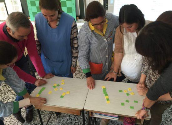 La Junta de Andalucía incluye el programa educativo aulaDjaque para el curso 2017/18