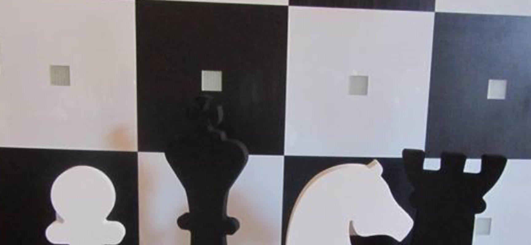 Javier Mezquida (creador Tablemind): «Soy muy optimista: el ajedrez estará en horario lectivo»