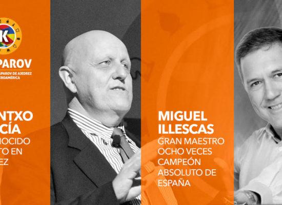 Promoción especial Seminario Fundación Kaspárov en España