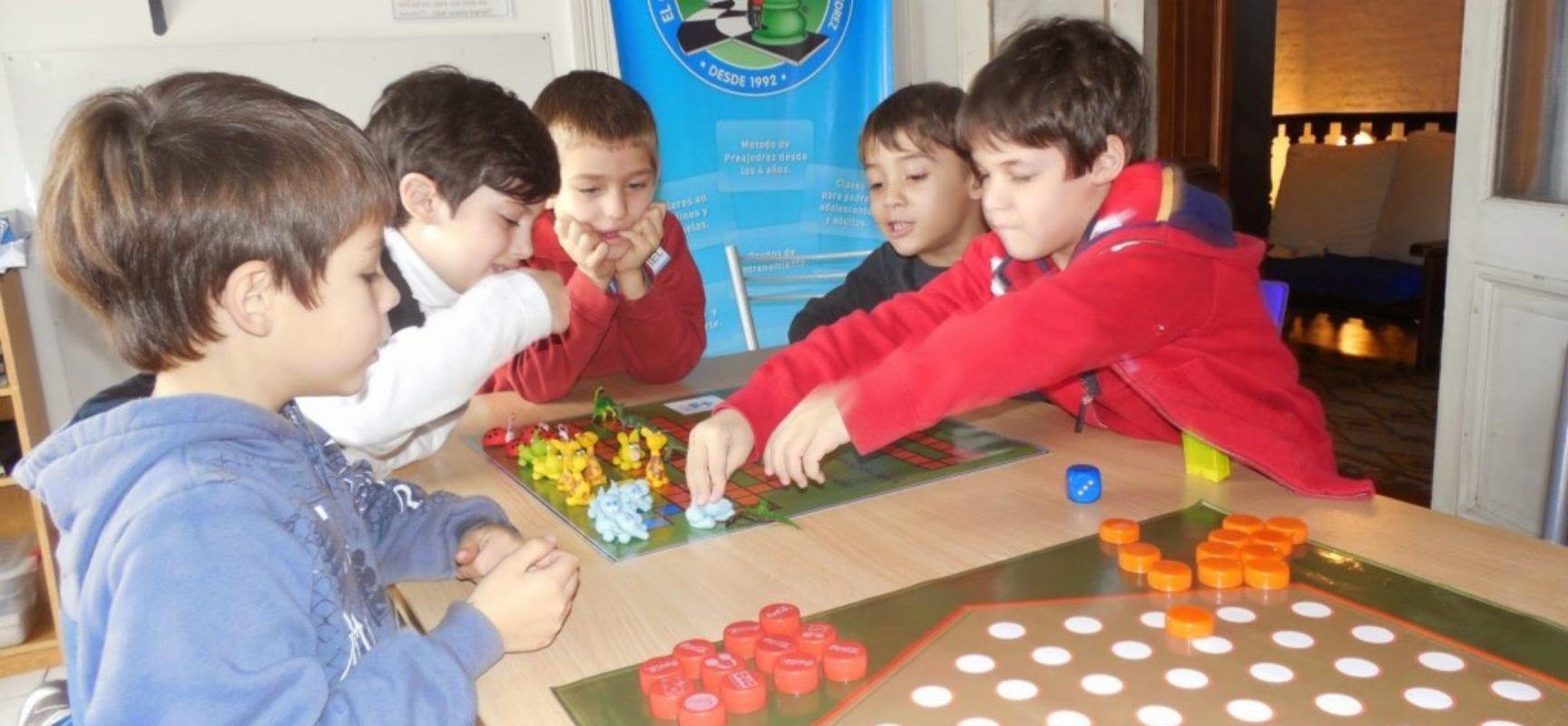 Marina Rizzo: 'En el ajedrez competitivo, uno está centrado en uno mismo y en el educativo, en los demás'