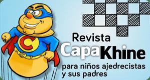 Revista Capakine