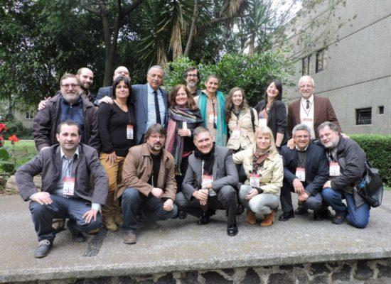 Ajedrez Social de Andalucía en México con la Fundación Kasparov para Iberoamérica