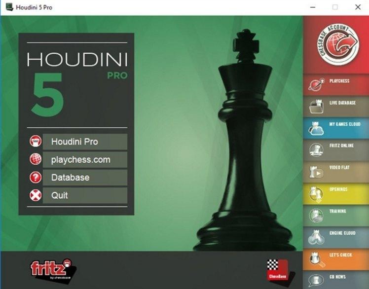 houdini-pro