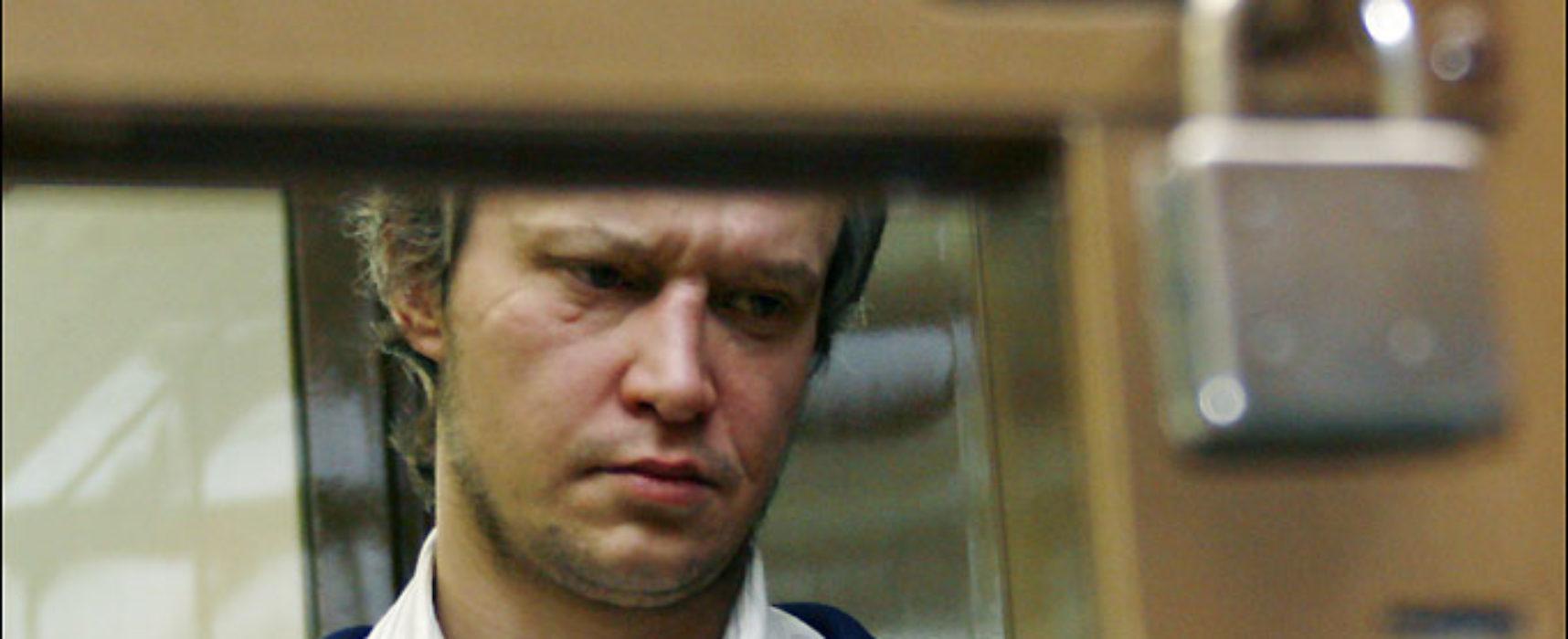 """Alexander Pichushkin, """"el asesino del ajedrez"""""""