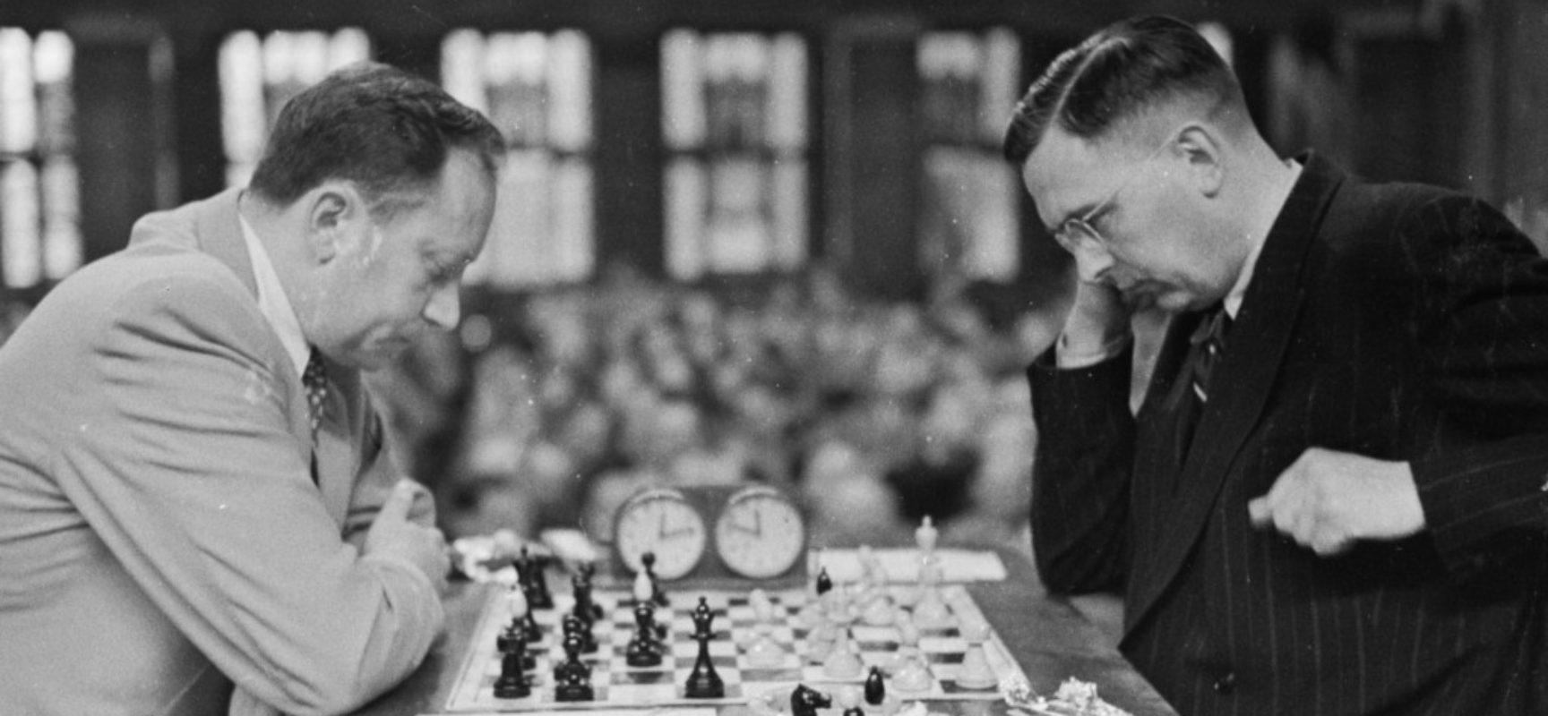 Max Euwe, el aficionado que llegó a campeón del mundo y derrotó al Tercer Reich
