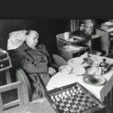 Mónica Monteys (Gatopardo ediciones): 'Teoría de las sombras es un enigmático thriller sobre la muerte de Alekhine'